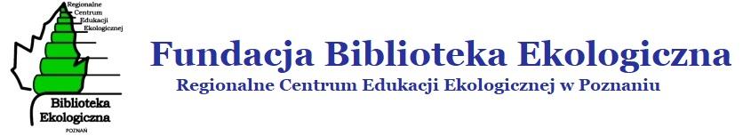 Fundacja Biblioteka Ekologiczna